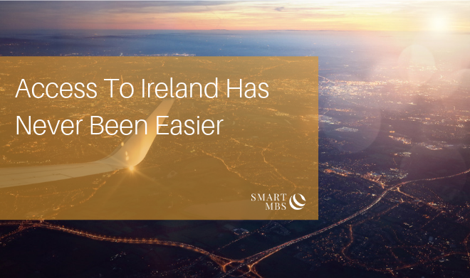 Access to Ireland has never been easier (1)