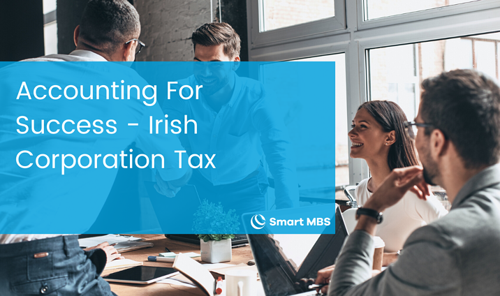 Accounting For Success - Irish Corporation Tax