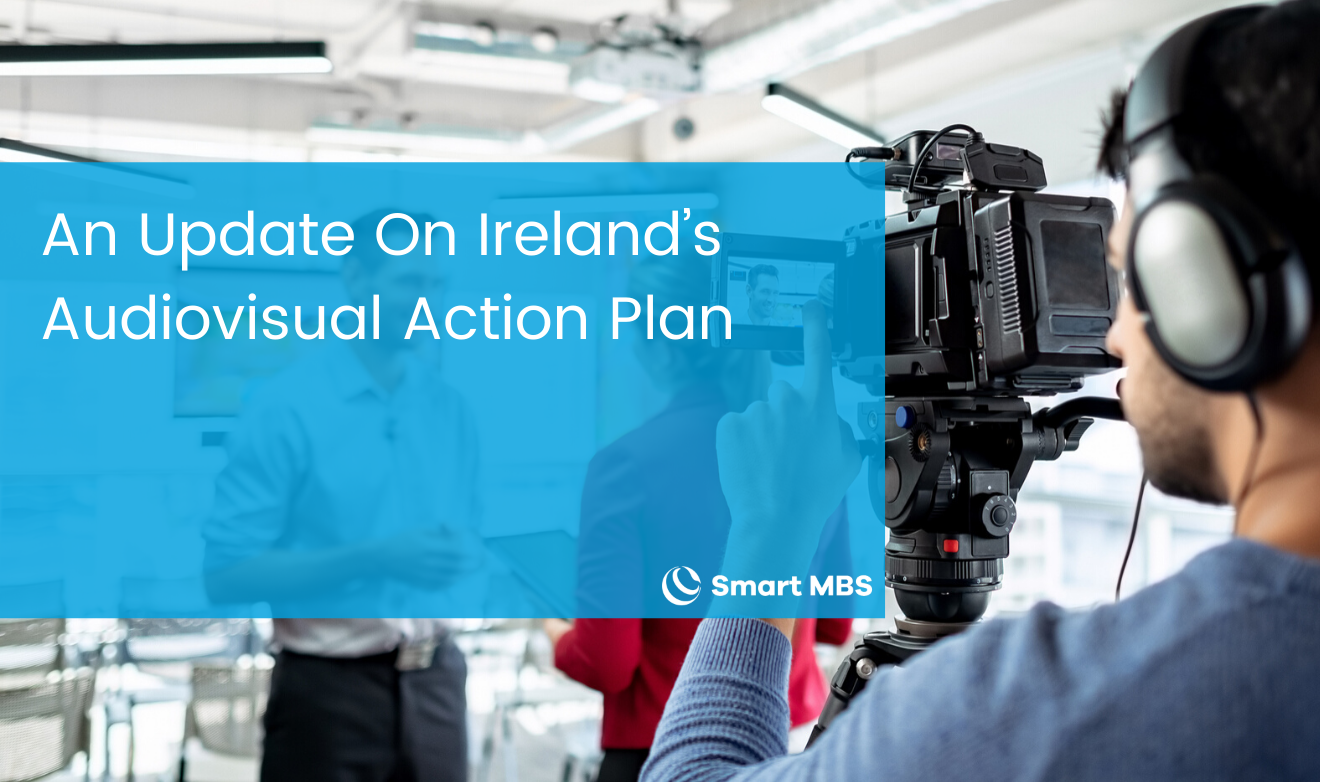 An Update On Ireland's Audiovisual Action Plan