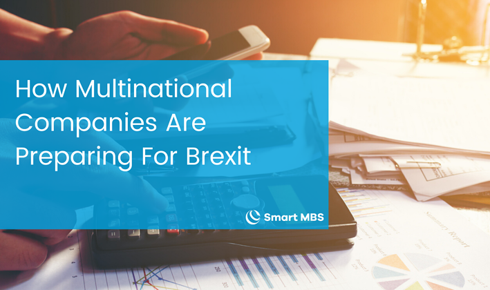 How Multinational Companies Are Preparing For Brexit-1
