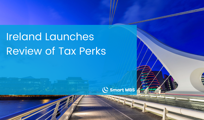 Ireland Launches Review of Tax Perks