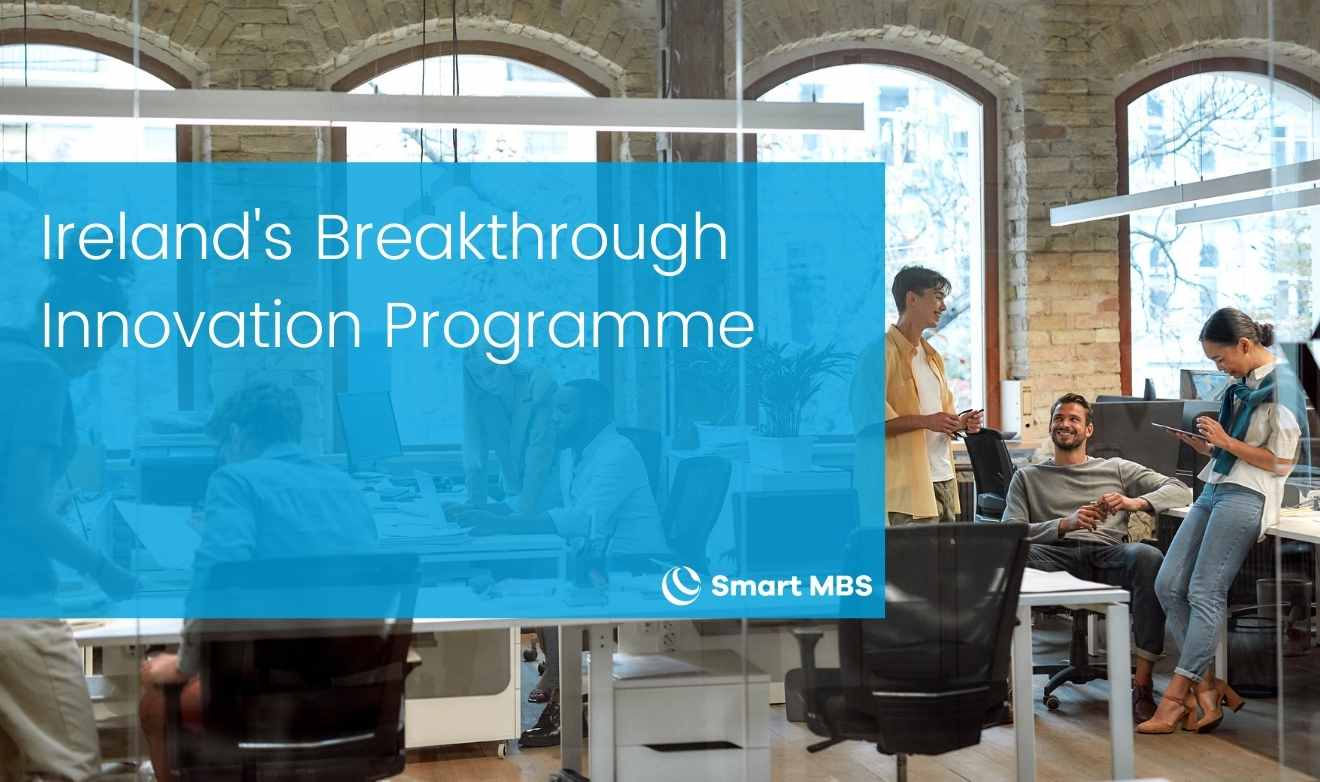 Irelands Breakthrough Innovation Programme