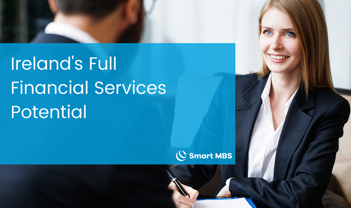 Irelands Full Financial Services Potential