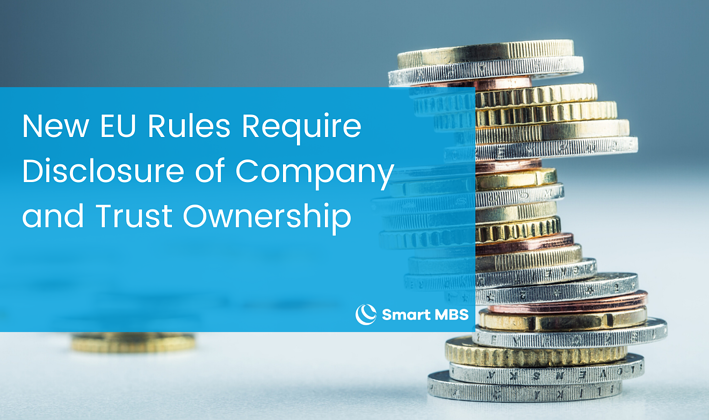 New EU Rules Require Disclosure of Company and Trust Ownership