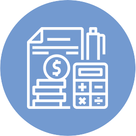 Smart MBS - Accounting Services Icon