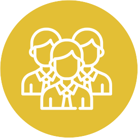 Smart MBS - Human Resources Icon