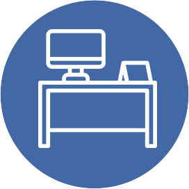 Smart MBS - Office Space Services Icon