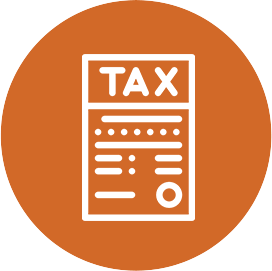 Smart MBS - Tax and VAT Services Icon