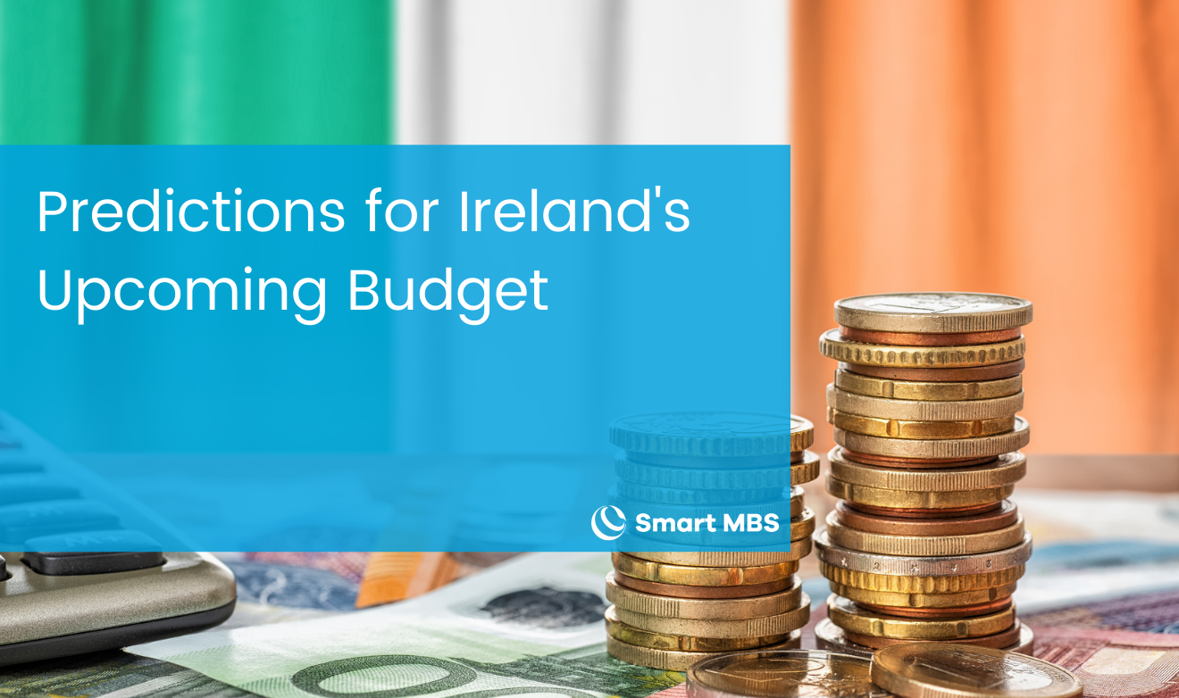 Predictions for Irelands upcoming Budget