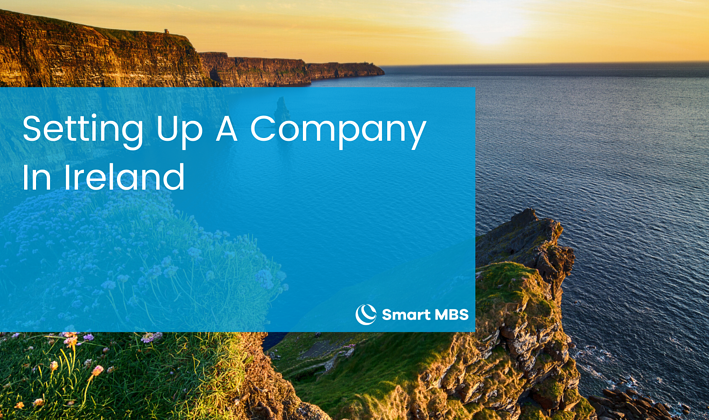 Setting Up A Company In Ireland