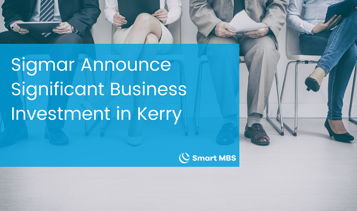 Sigmar Announce Significant Business Investment in Kerry-1