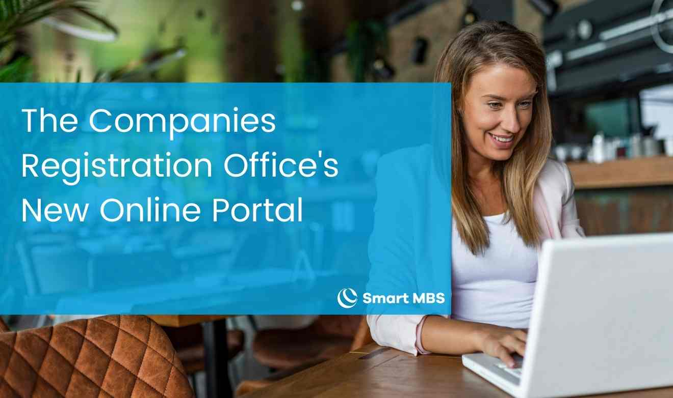 The Companies Registration Offices New Online Portal