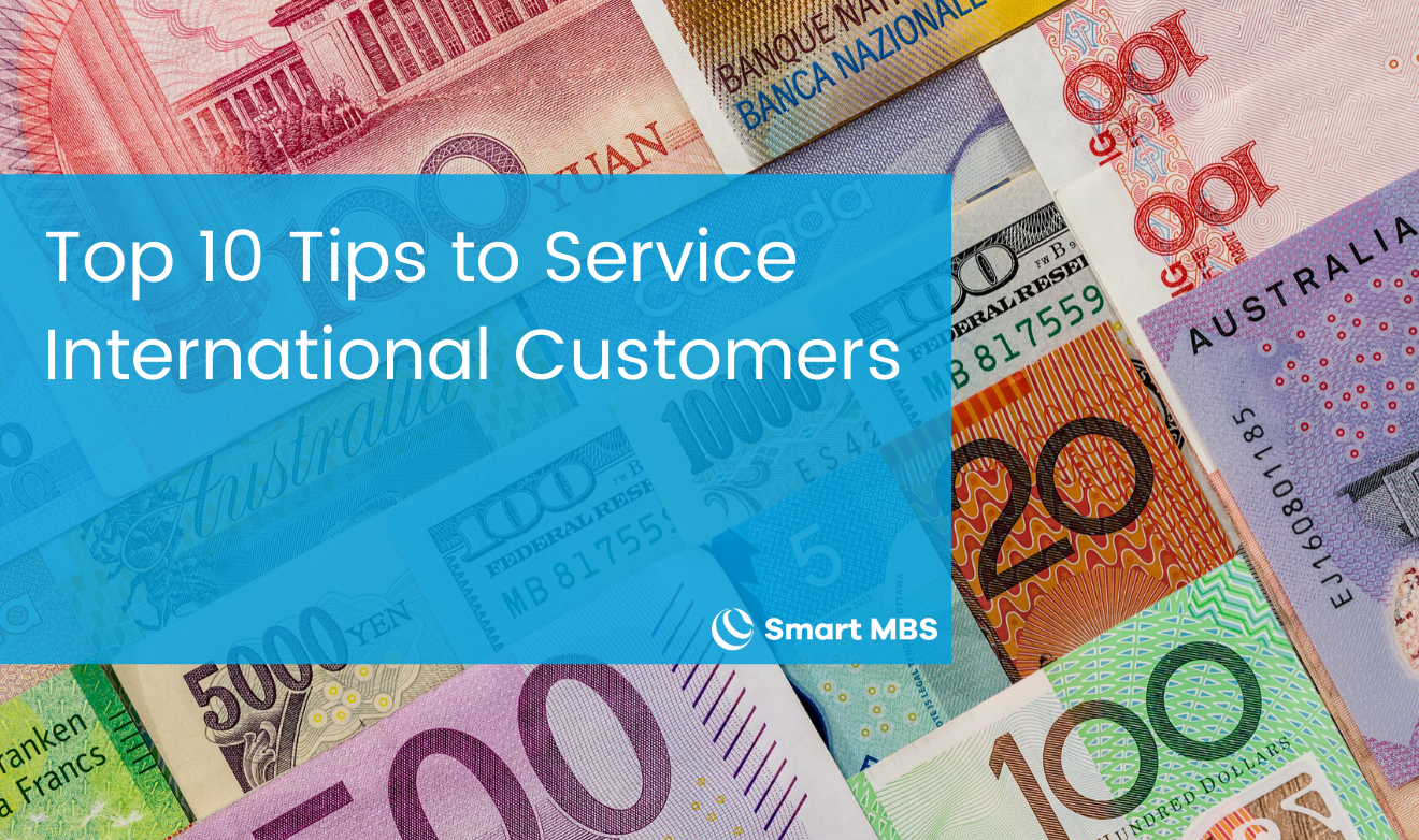 Top 10 Tips to Service International Customers