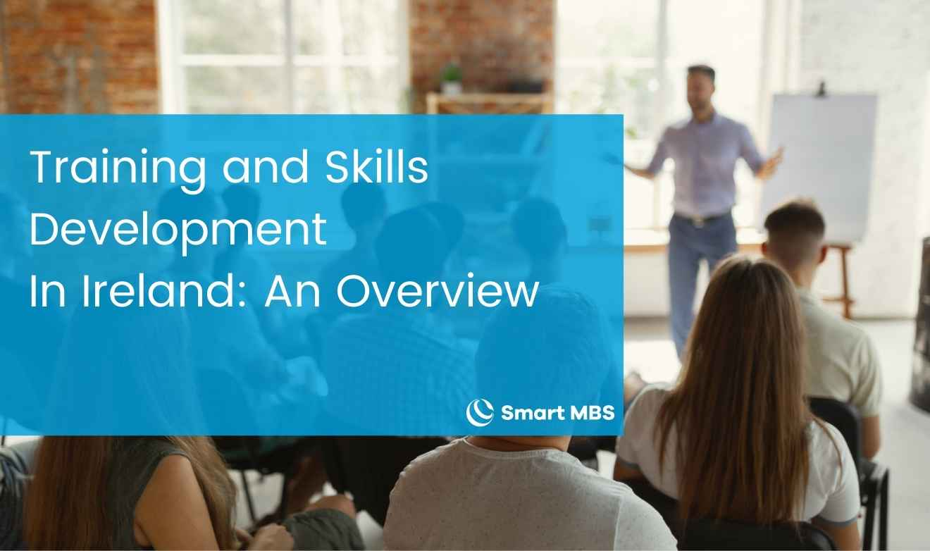 Training and Skills Development Programmes In Ireland_ An Overview